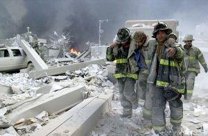 9-11 firemen