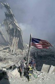 911-flag