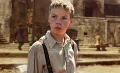 Will Poulter in the Voyage of the Dawn Treader Film