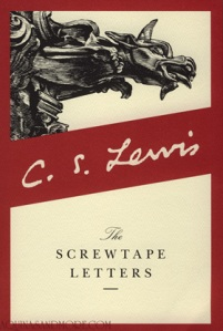 Screwtape Writes Again: A Note on Contemporary Screwtape Letters