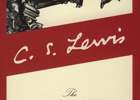 Link Screwtape Proposes a Toast from the Saturday Evening Post