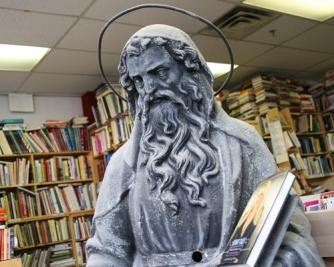 john w doull bookseller