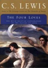 C.S. Lewis The Four Loves