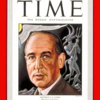 The Devil is the Don: Critiques of C.S. Lewis in Time, 1947