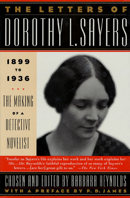 dorothy sayers work essay