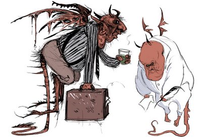 """an analysis of cs lewis the screwtape letters Cs lewis' """"the screwtape letters"""" is a book of letters written by screwtape, an experienced demon, to his nephew."""