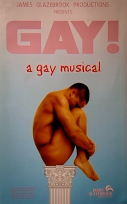 A Gay Musical from IT Crowd