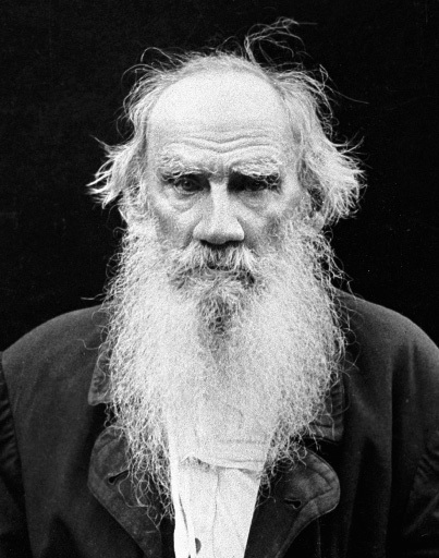 the life and religion of leo tolstoy The russian novelist and moral philosopher (person who studies good and bad in relation to human life) leo tolstoy ranks as one of the world's great writers, and his war and peace has been called the greatest novel ever written her religious dedication was an important early influence on tolstoy when she died in.