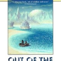 """Worst Book Description Ever ... And a Note on Cover Art for """"Out of the Silent Planet"""""""
