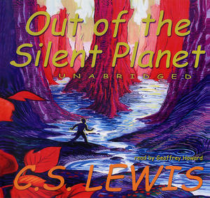 out of the silent planet research papers Out of the silent planet, the first book in the trilogy, tells the tale of a man  with  the chronicles of narnia but his body of work encompases far more,  dr ransom is not a man of action and adventure, but an academic, and.