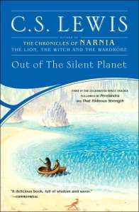 out of the silent planet by c.s. lewis 2003