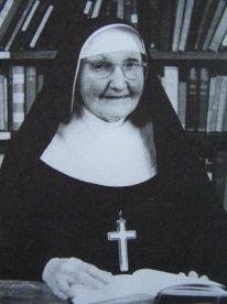 Sister Penelope