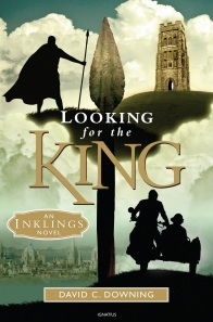 Looking for the King by David Downing