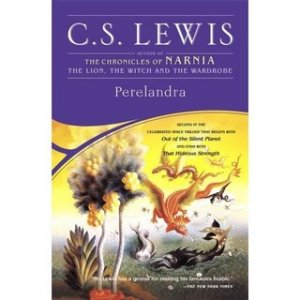 Perelandra by CS Lewis