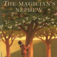 What We Believe is What We Become, from The Magician's Nephew
