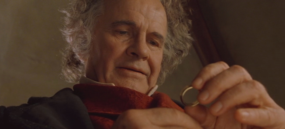 Image result for bilbo my precious