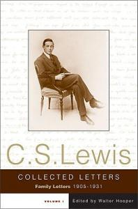 C.S. Lewis' Teenage Bookshelf, and Other Lessons on Reading