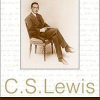 C.S. Lewis' First Letter to his Best Friend