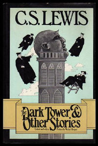 Dark Tower and Other Stories by CSL