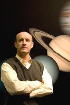 Michael Ward Planets