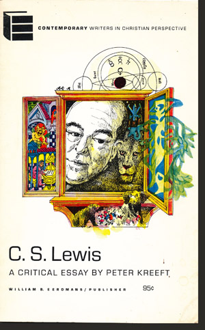 ... clive staples lewis doctoral dissertation science phd thesis structure
