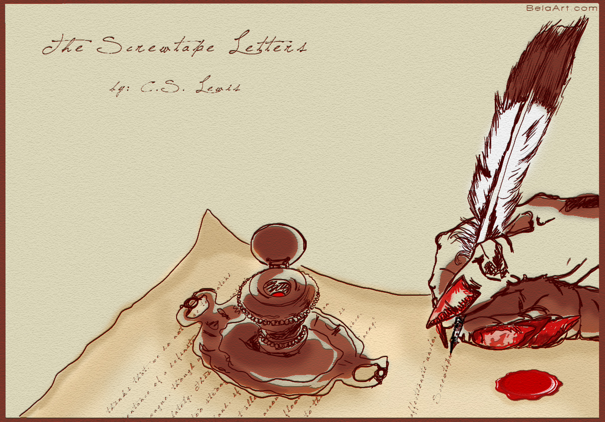 Screwtape Letters  And