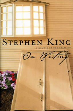 stephen king on writing essay questions Stephen edwin king was born in  stephen king's vivid imagination has enabled him to sell in excess of 350  suspense and science fiction writing in this.