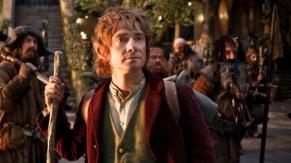 Bilbo Baggins 2012 Hobbit