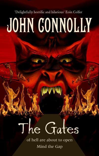 John connolly the gates pdf files