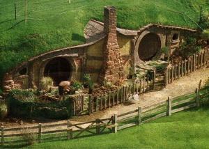 Bagend Hobbit