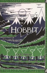 Ruffling the Pages of The Hobbit: C.S. Lewis' Original Review in TLS