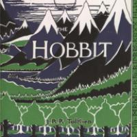 The Stories before the Hobbit: Tolkien Intertextuality, or the Sources behind his Diamond Waistcoat