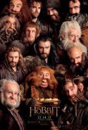 The Hobbit Dwarfs Film