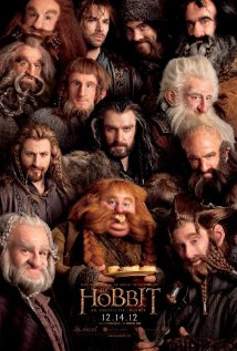 The Hobbit Dwarfs Film