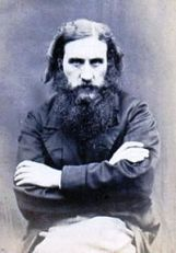 George MacDonald by Jeffrey of London