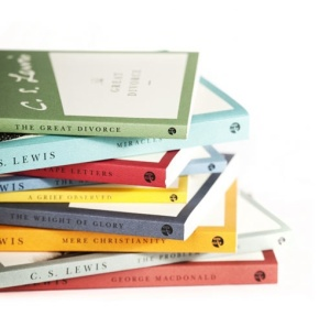 Lewis books signature series