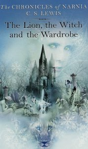 The Lion, the Witch, and the Wardrobe by CS Lewis ice