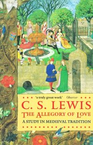 Allegory of Love CS Lewis new reprint