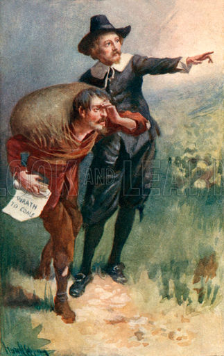 John Bunyan Pilgrim's Progress