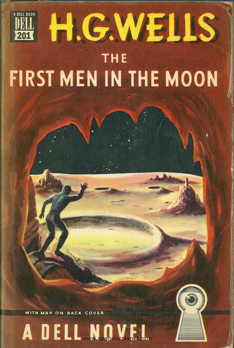 a brief summary of the first men in the moon by h g wells The item h g wells : classics novels and short stories (golden deer classics) [included 11 novels & 09 short stories], h g wells, (electronic resource ebook) represents a specific, individual, material embodiment of a distinct intellectual or artistic creation found in public libraries of suffolk county, new york.