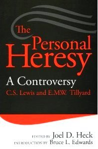 Personal Heresy by CS Lewis