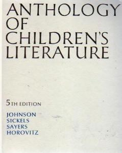 Riverside Anthology of Children's Literature