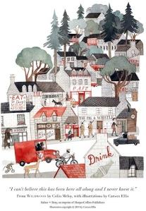Southwood by Carson Ellis Meloy