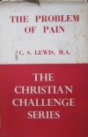 The Problem Of Pain 1st ed