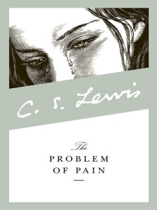 The Problem of Pain weeping CS Lewis