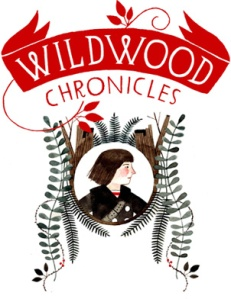 Wildwood Chronicles by Carson Ellis & Colin Meloy