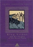 Roger Lancelyn Green King Arthur
