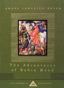 Roger Lancelyn Green Robin Hood