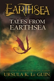 Tales From Earthsea by Le Guin