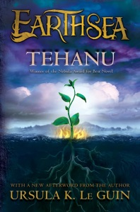 TEHANU with Intro by Le Guin